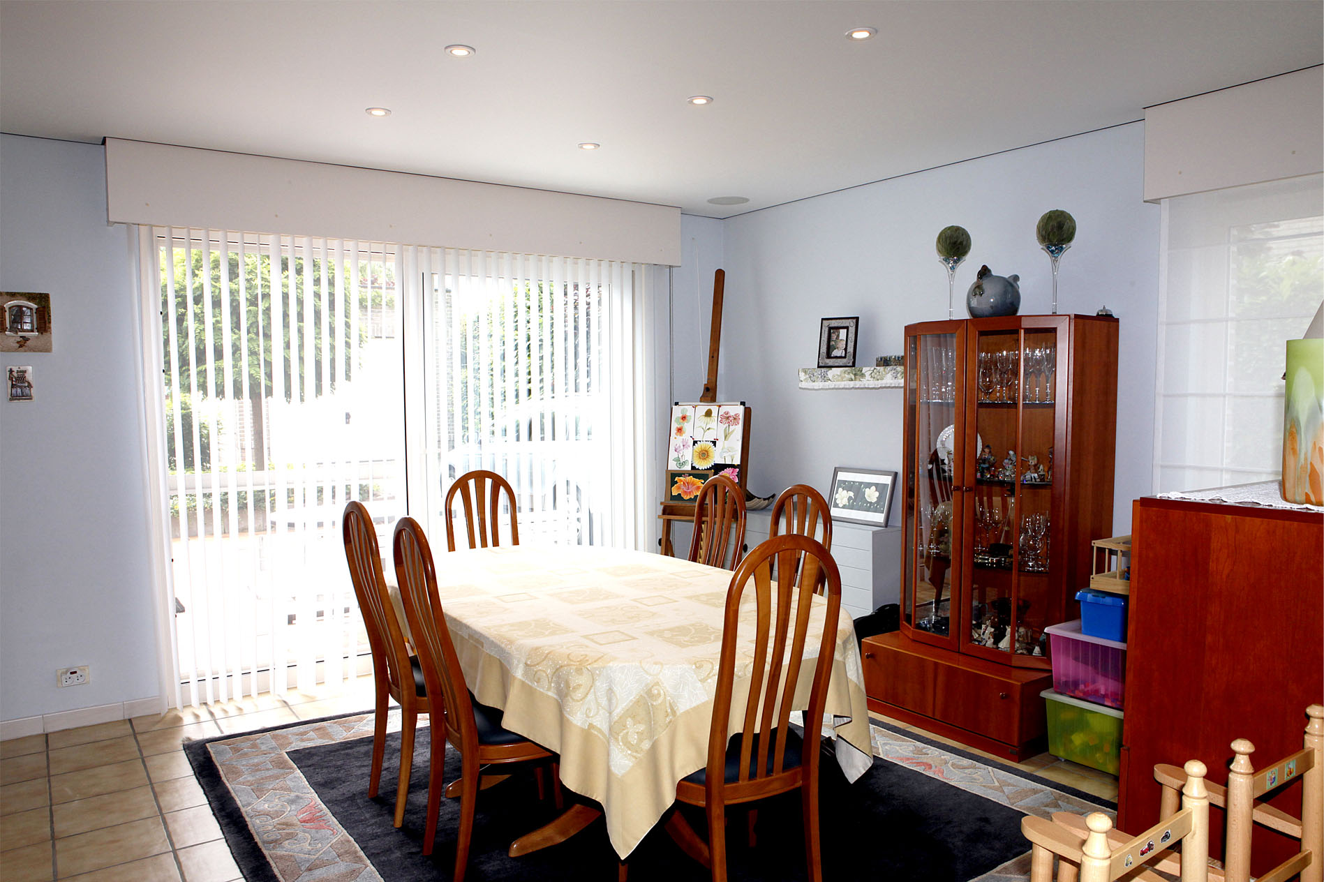 Salle a manger cosy ambiance cosy 14 int rieurs modernes for Salle a manger cosy