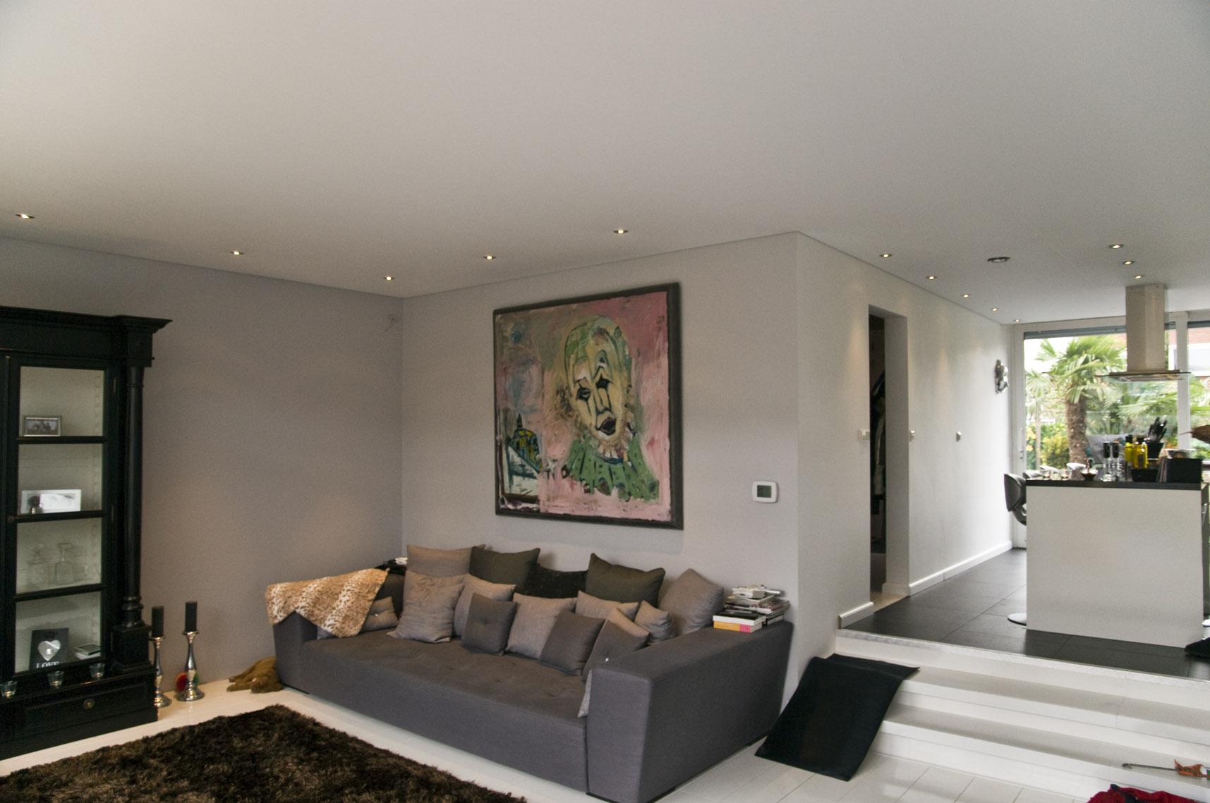 Salon for Plafond lumineux salon